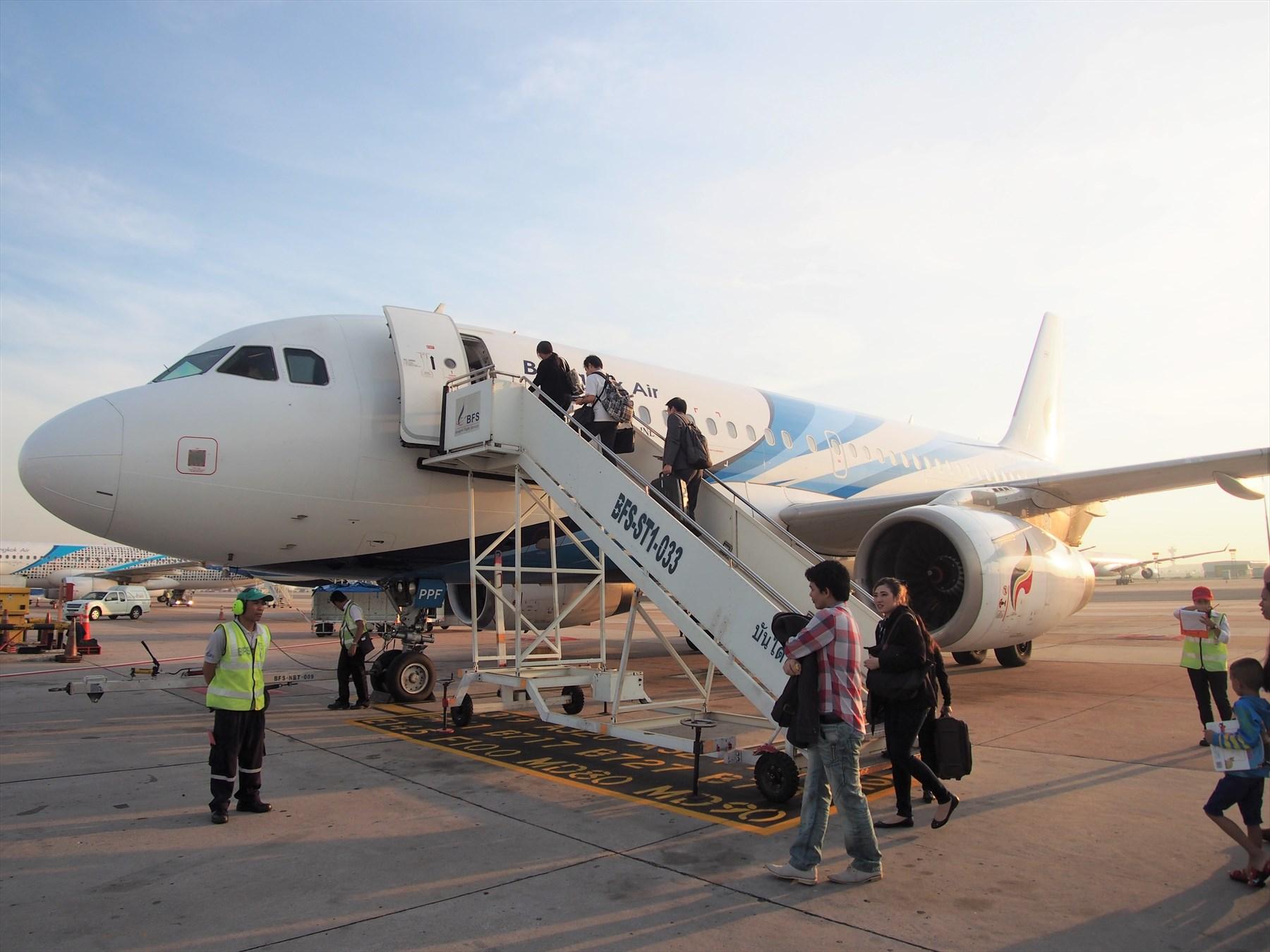 第5回「Wi-Fi機器があれば東南アジア旅行も充実」